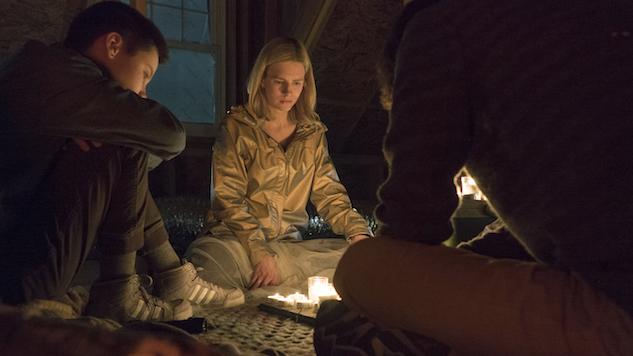 How Netflix's <i>The OA</i> Crafts Sci-Fi's Spiritual Counterpart