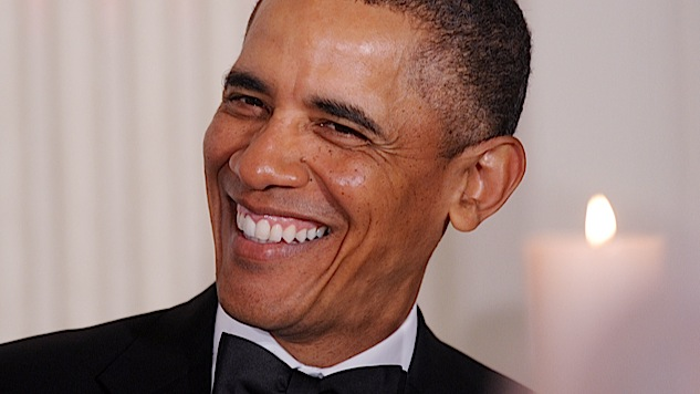Did Barack Obama Accidentally Reveal the Sex of Jay Z's Unborn Twins?