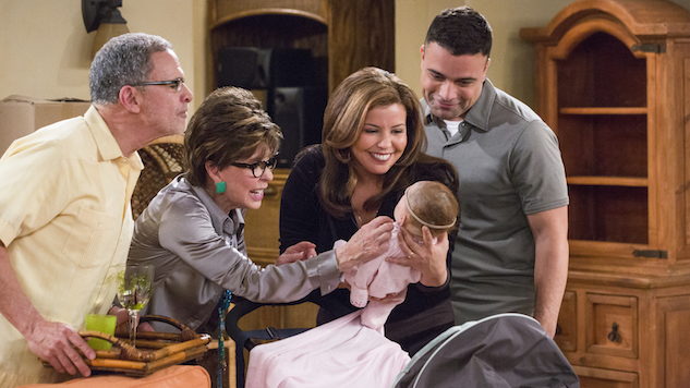 How <i>One Day at a Time</i> Makes Sitcom Magic for the Modern Age