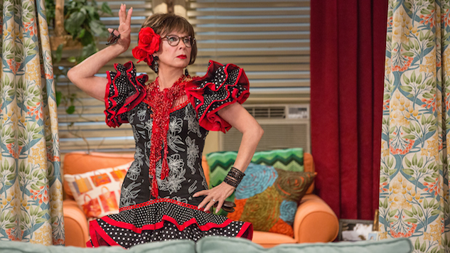 Make 'Em Laugh Track: How Netflix's <i>One Day at a Time</i> Resuscitates the Multi-Cam Sitcom