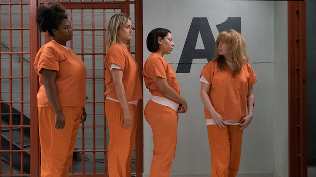 "Lionsgate TV Considering ""Potential Sequel"" to <i>Orange Is The New Black</i>"