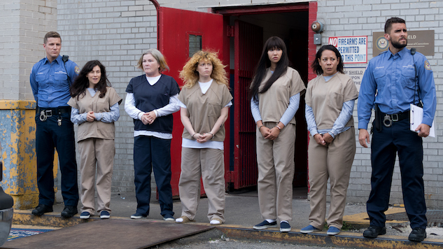 Netflix Reveals Premiere Date, First Look for Final Season of <I>Orange Is the New Black</I>
