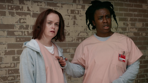 Watch Netflix's Latest Trailer for the Final Season of <i>Orange Is the New Black</i>