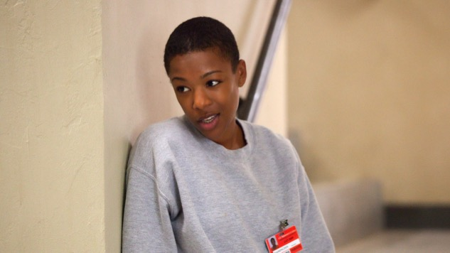 How <i>Orange Is The New Black</i> Used, and Then Failed the Black Lives Matter Movement