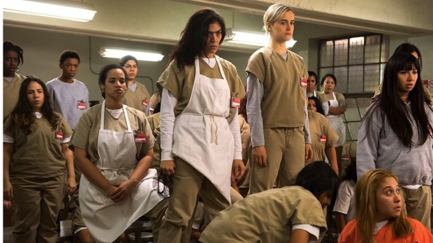 "<i>Orange is the New Black</i> is a Study in Why Black/White ""Diversity"" Is Not Enough"