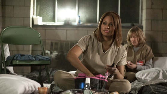 <i>Orange is the New Black</i> Review: &#8220;It Was the Change&#8221;