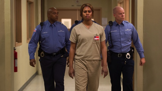 <i>Orange is the New Black</i> Review: &#8220;We Can Be Heroes&#8221;/&#8220;Don&#8217;t Make Me Come Back There&#8221;