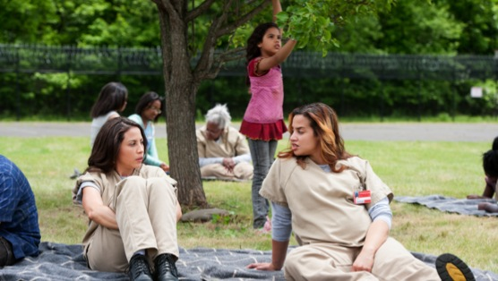 <i>Orange is the New Black</i> Review: &#8220;Mother&#8217;s Day&#8221;/&#8220;Bed Bugs and Beyond&#8221;