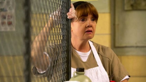 <i>Orange is the New Black</i> Review: &#8220;Tongue-Tied&#8221;/&#8220;Fear and Other Smells&#8221;