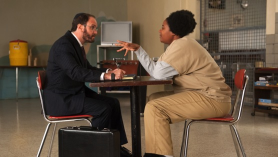 <i>Orange is the New Black</i> Review: &#8220;Where My Dreidel At&#8221;/&#8220;A Tittin&#8217; and a Hairin&#8217;&#8221;