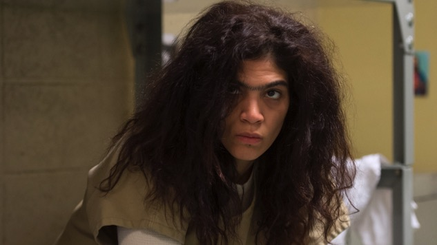 Civil Disobedience is the Great Highlight of <i>Orange Is the New Black</i>