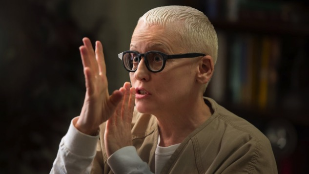 No God and No Time Machines on <i>Orange is the New Black</i>