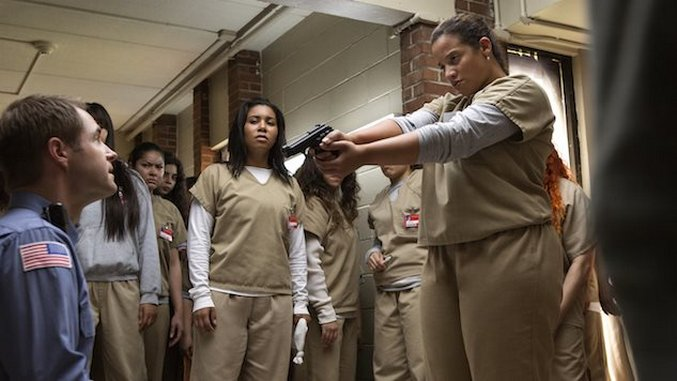 <i>Orange Is the New Black</i>'s Superb New Season Starts with a Bang