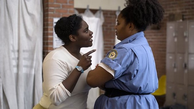 How <i>Orange Is the New Black</i> Fails Taystee's Fight Against the System