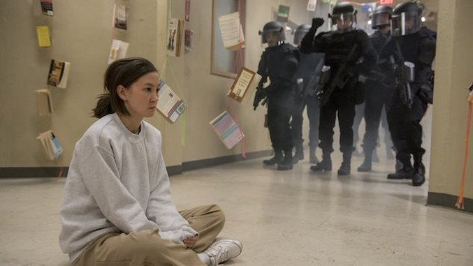 <i>Orange Is the New Black</i>'s Season Finale Caps Off Its Flawed, Ambitious Riot Arc