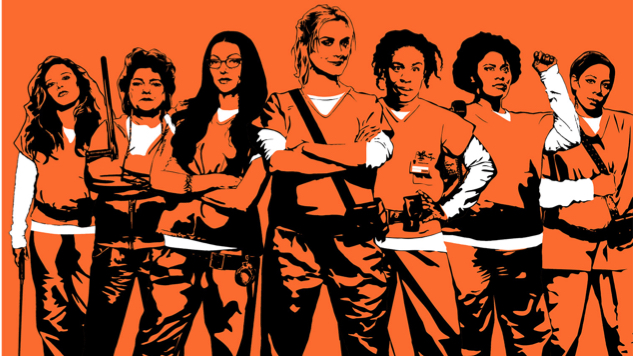 <i>Orange is the New Black</i> Leaves Litchfield Behind This July