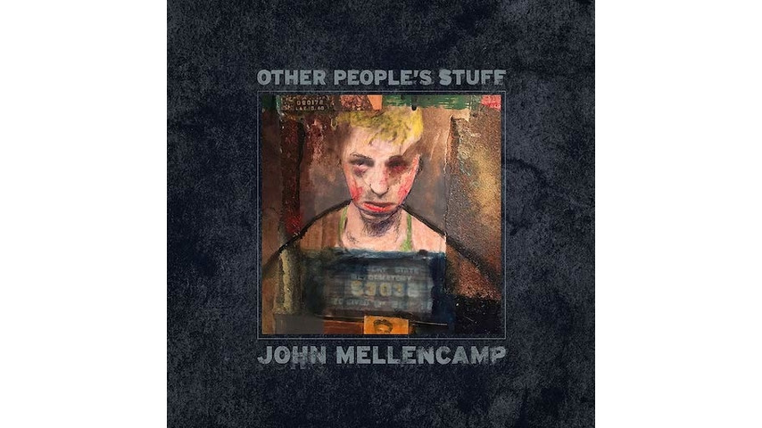 John Mellencamp: <i>Other People's Stuff</i> Review