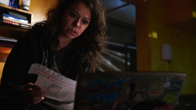 Alison and Donnie Shine (Again) in the Latest <i>Orphan Black</i> Episode