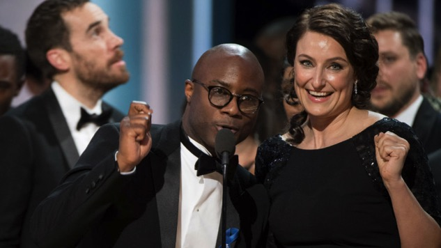 What the <i>Moonlight</i> Acceptance Speech Would Have Sounded Like, Without #EnvelopeGate