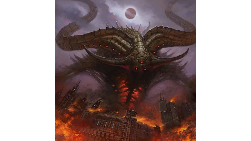 Oh Sees: <i>Smote Reverser</i> Review
