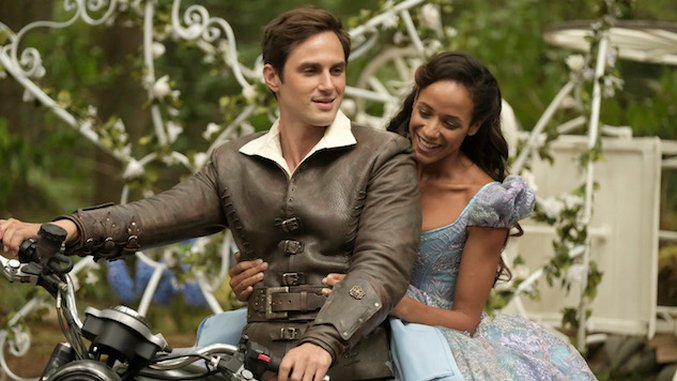 Can a Major Reboot Save <i>Once Upon a Time</i>?
