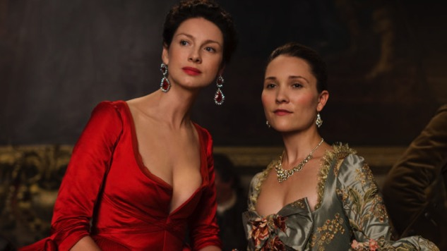 "9 Things We Learned at ""The Artistry of <i>Outlander</i>"""