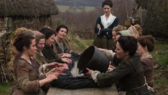 <i>Outlander</i> Review: &#8220;Rent&#8221;