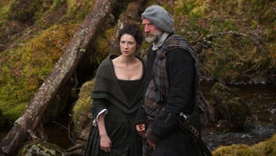 <i>Outlander</i> Review: &#8220;The Reckoning&#8221;
