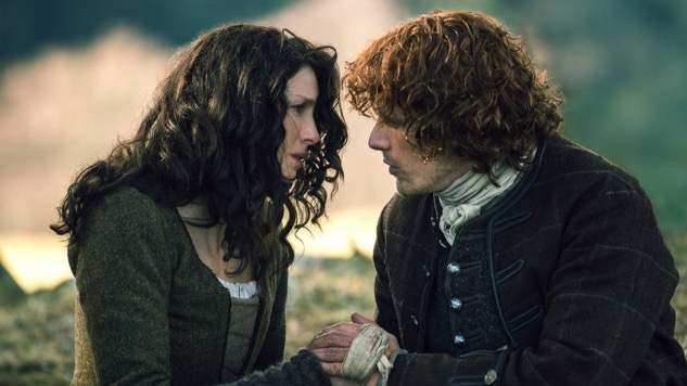 Faith, Love, Hope, Tragedy: A Definitive Ranking of <i>Outlander</i> Season Two Episodes