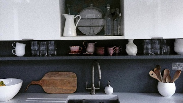 Kitchen Storage Tricks Small Apartment Dwellers Will Love