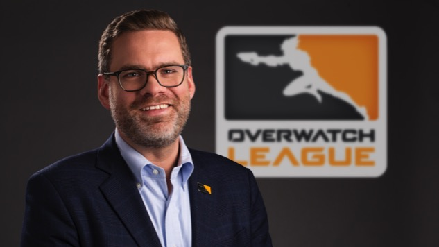 """<i>Overwatch</i> League Commissioner: Code of Conduct Isn't Public Because We Haven't """"Gotten Around"""" to Posting It"""