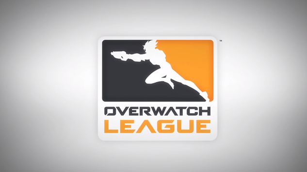 <i>Overwatch</i> League, Twitch Sign Multi-Year Streaming Deal