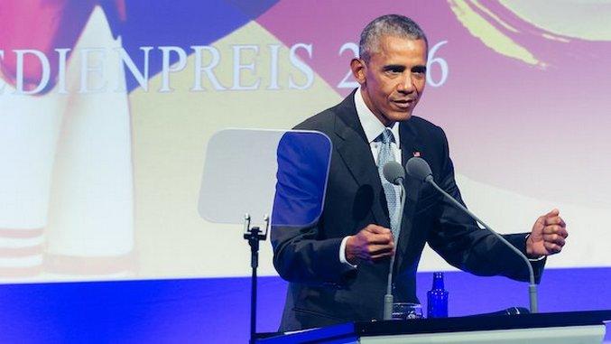 Obama Attempts to Privatize Activism, Raises $10.8 Million in Six Months