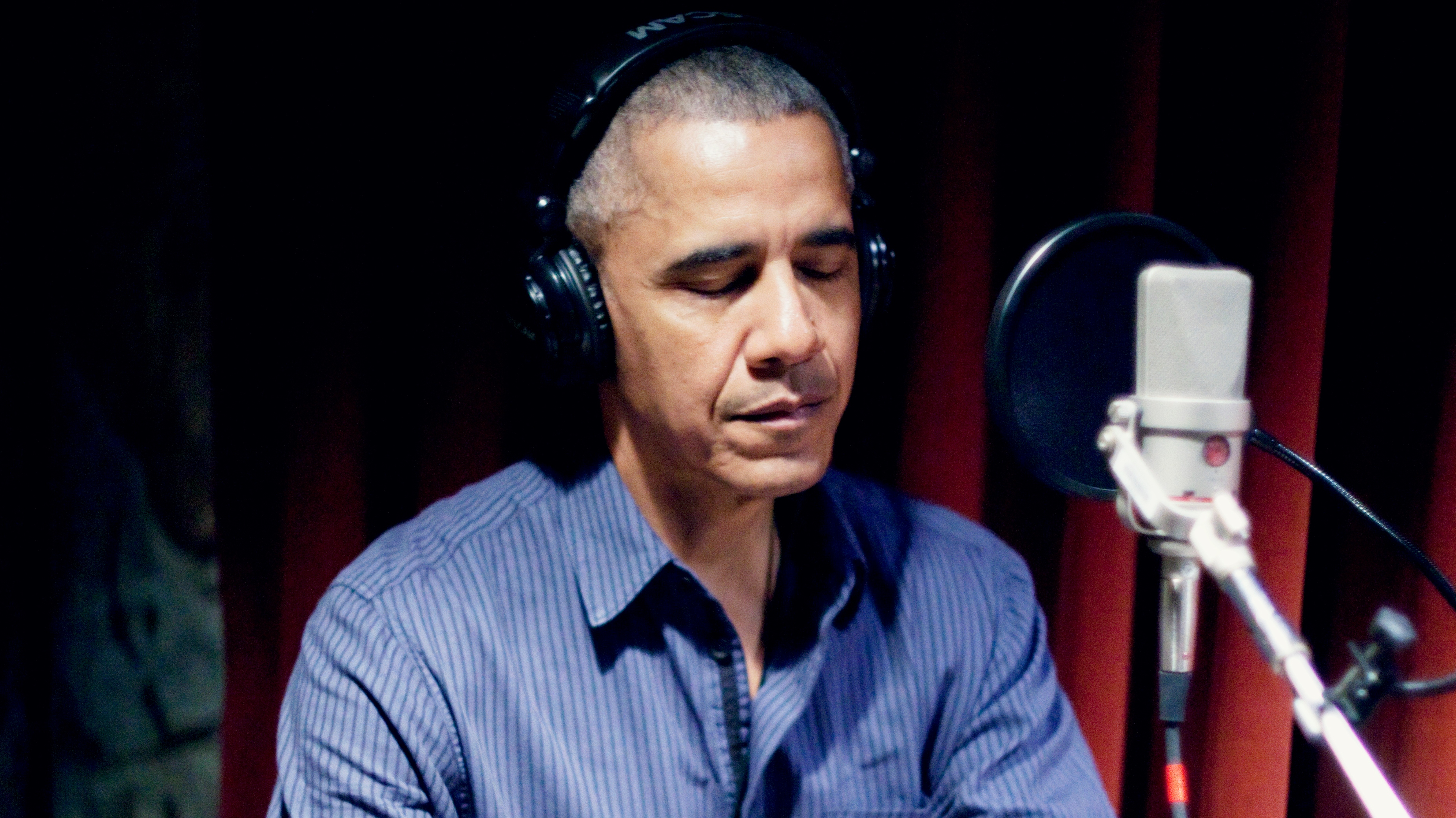 Listen: Lin-Manuel Miranda Releases Final <i>Hamildrop</i>, &#8220;One Last Time (44 Remix),&#8221; Featuring Barack Obama