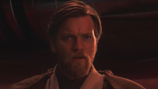 Report: Obi-Wan-Focused <i>Star Wars</i> Spinoff to be Prequel to <i>A New Hope</i>