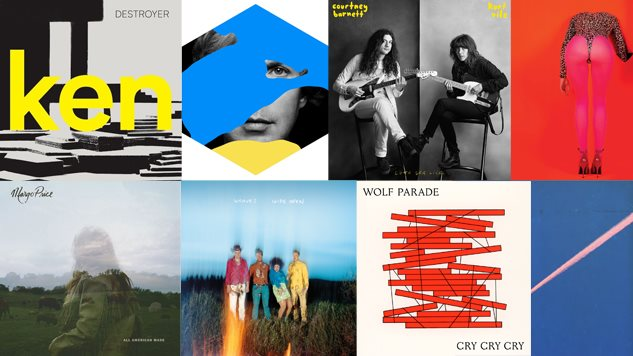 The 15 Albums We're Most Excited About for October