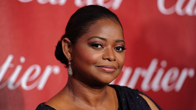 Apple Orders Reese Witherspoon-Produced Thriller Series <i>Are You Sleeping</i>, Starring Octavia Spencer