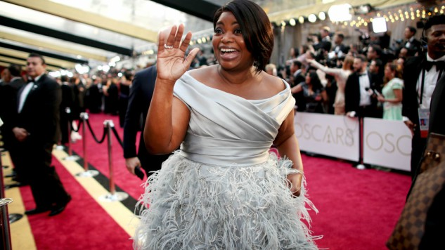 Octavia Spencer to Star in Psychological Thriller Ma From Blumhouse