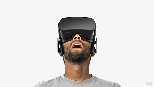 Oculus Rift Gets Permanent Price Drop to $399