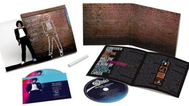 Michael Jackson: <i>Off the Wall</i> Reissue Review