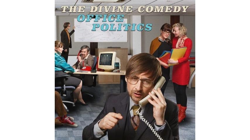 The Divine Comedy: <i>Office Politics</i> Review