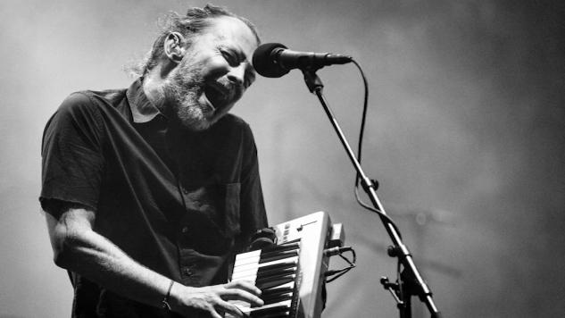 Radiohead Confirm Massive <i>OK Computer</i> Reissue Titled <i>OKNOTOK</i>