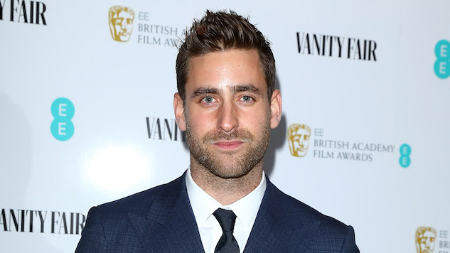 <i>The Haunting of Hill House</i>&#8217;s Oliver Jackson-Cohen to Star as the Titular Character in Universal&#8217;s <i>The Invisible Man</i>