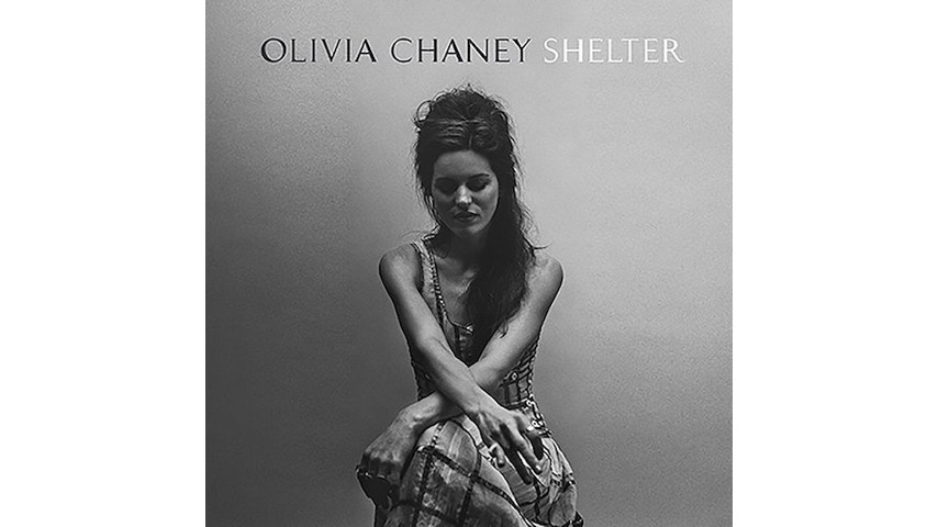 Olivia Chaney: <i>Shelter</i> Review