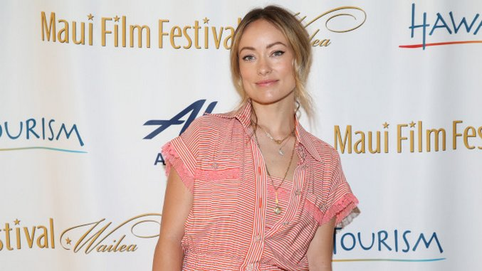 Olivia Wilde to Direct Marvel Movie For Sony, Expected to Involve Spider-Woman