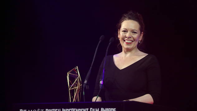 Could Olivia Colman Be the Next Doctor on <i>Doctor Who</i>?