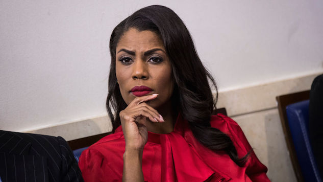 Omarosa, Trump, and the Strange Career of the Reality TV Villain
