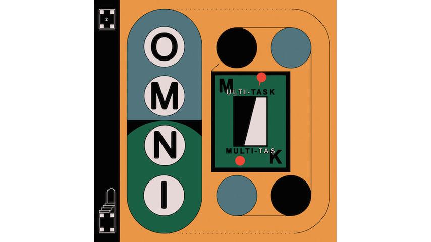 OMNI: <i>Multi-task</i> Review