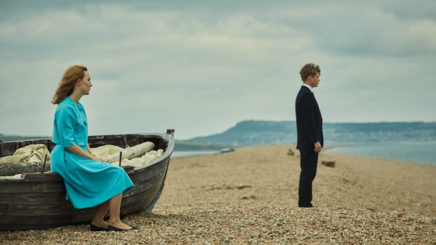 Watch Saoirse Ronan in the Exquisite Trailer for <i>On Chesil Beach</i>