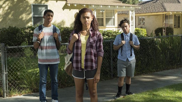 Netflix's <i>On My Block</i> Could Be the Year's First Breakout Hit